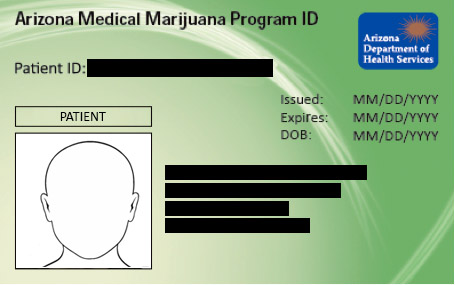 How To Get a Medical Marijuana Card in Phoenix